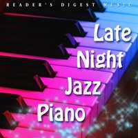 Late Night Jazz Piano — сборник