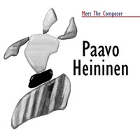 Meet The Composer - Paavo Heininen — Meet The Composer - Paavo Heininen