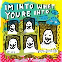 I'm into What You're Into — Paul Jacobs