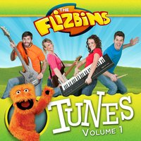 The Flizbins: Tunes - Volume 1 — The Flizbins