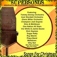 Songs For Christmas — Supersongs