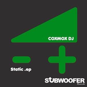 Coxmox DJ, Alex Alvarez - Skyline