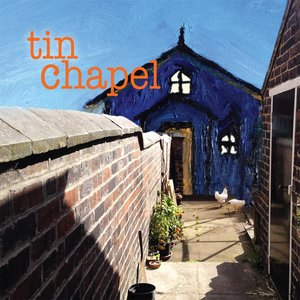 Tin Chapel - Dog in a Hat