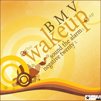 The Wakeup ep — BMV
