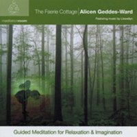 The Faerie Cottage - Meditation Room — Alicen Geddes-Ward