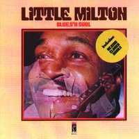 Blues 'N Soul — Little Milton