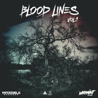 Warpaint Records & Impossible Records Presents: Blood Lines, Vol. I — сборник