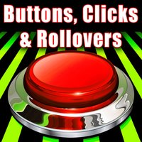 Buttons, Clicks & Rollovers — Sound Effects Library