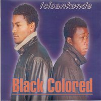 Icisankonde — Black Colored
