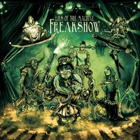Freakshow — Lies of the Machine