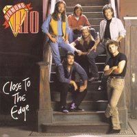 Close To The Edge — Diamond Rio