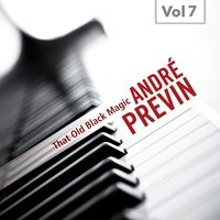 That Old Black Magic — Andre Previn