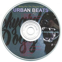 "URBAN BEAT ""For The Gangsta In You"" — Jerry Adams"