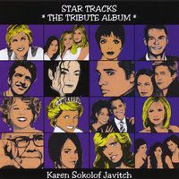 Karen Sokolof Javitch: Star Tracks - The Tribute Album — сборник