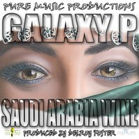 Saudi Arabia Wine — Galaxy P