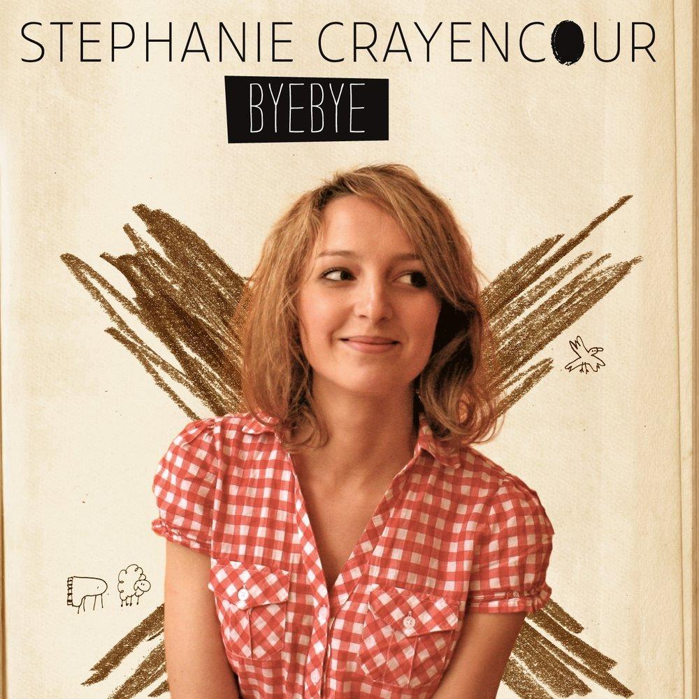 Stephanie Crayencour Nude Photos 72