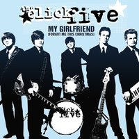 My Girlfriend (Forgot Me This Christmas) — The Click Five
