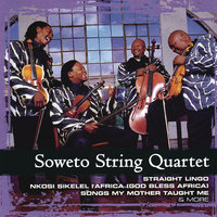 Collections — Soweto String Quartet