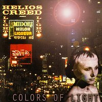 Colors Of Light — Helios Creed