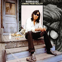 Coming From Reality — Sixto Rodriguez