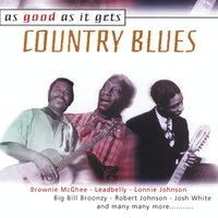 As Good as It Gets: Country Blues — сборник