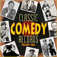 Classic Comedy Records, Vol. 2 — Peter Sellers
