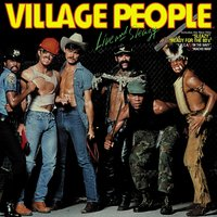 Village People Live and Sleazy — Village People