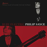 Ruby Electric — Philip Sayce