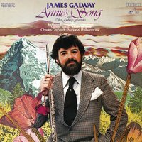 Annie's Song and Other Galway Favorites — James Galway, Charles Gerhardt, National Philharmonic Orchestra