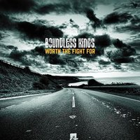 Worth the Fight For - EP — Boundless Kings