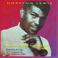 Classic Gold Collection — Hopeton Lewis