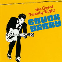 The Great Twenty-Eight — Chuck Berry