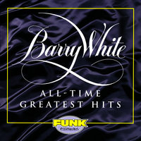 All-Time Greatest Hits — Barry White