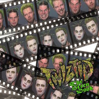 The Green Book — Twiztid