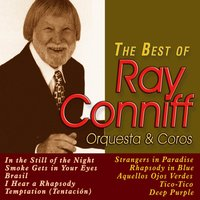 The Best of Ray Conniff — Ray Conniff Orquesta & Coros