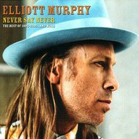 Never Say Never — Elliott Murphy