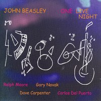 One Live Night — John Beasley