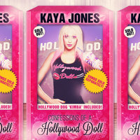 Confessions of a Hollywood Doll — KAYA JONES