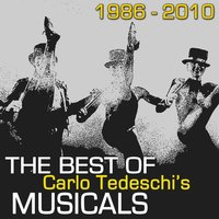 The Best of Carlo Tedeschi's Musicals — сборник