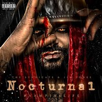 Nocturnal — Jim Jones