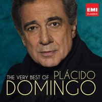 Very Best of Placido Domingo — Plácido Domingo, Вольфганг Амадей Моцарт