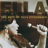 The Best Of Ella Fitzgerald — Ella Fitzgerald
