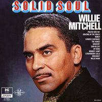 Solid Soul — Willie Mitchell