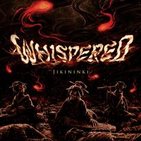 Jikininki — Whispered