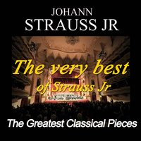 The Very Best of Johann Strauss II — Иоганн Штраус-сын