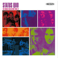 Singles Collection 66-73 — Status Quo