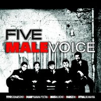 Five Male Voice — сборник