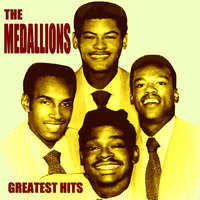 The Medallions Greatest Hits — The Medallions, The Meadllions