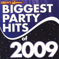 Biggest Party Hits Of 2009 — The Hit Crew