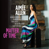 Matter of Time — Aimée Allen